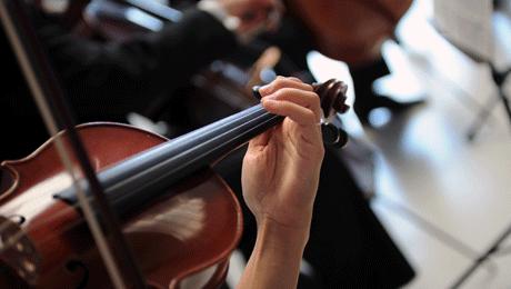 EBU - Concertino Praga 2013: 5 laureates out of 26 participants