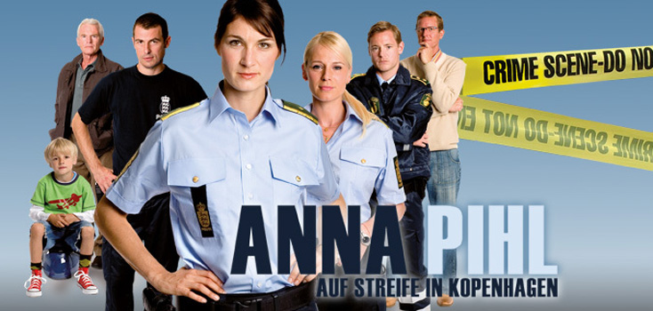 Anna Pihl Temporada 3x08 Vose Disponible