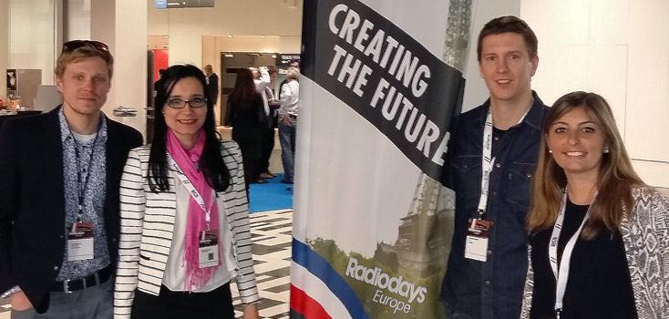 EBU - EBU SkillsXchange unites young professionals to exchange ideas ...
