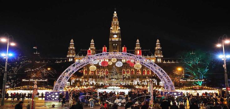 2019 Christmas Music.Ebu Silver Bells Ring For Euroradio Christmas Music Day