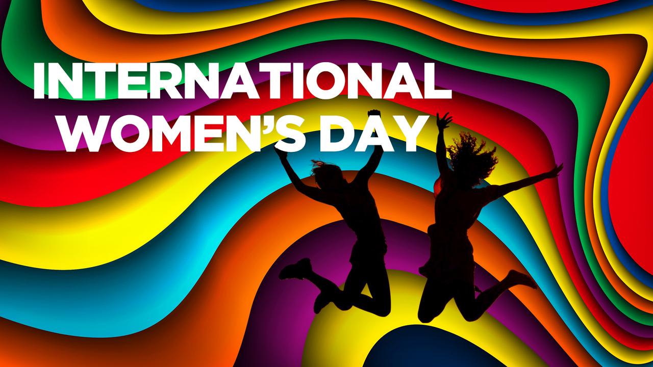 EBU - Join us to mark International Women's Day 2021!