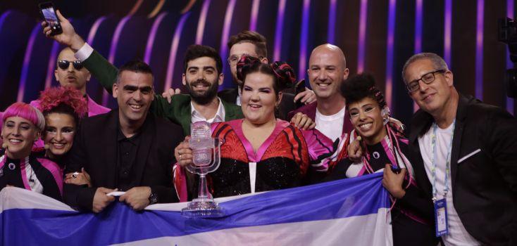 EBU - Eurovision Song Contest