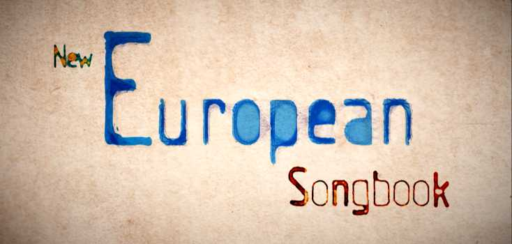 EBU - The New European Songbook - War and Peace