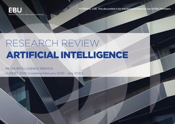 Artificial Intelligence Research Review