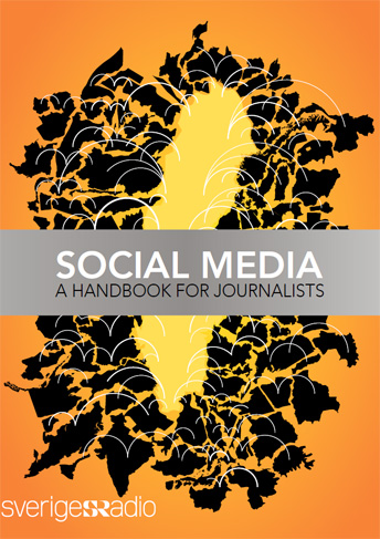 Social Media - A Handbook for Journalists icon