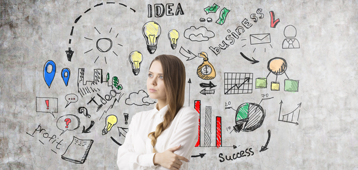 EBU - Design thinking and innovation