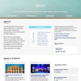 EBU - Radio